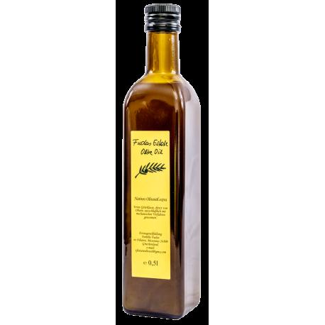 Oliiviõli Fudas (Kreeka) (0,5L)