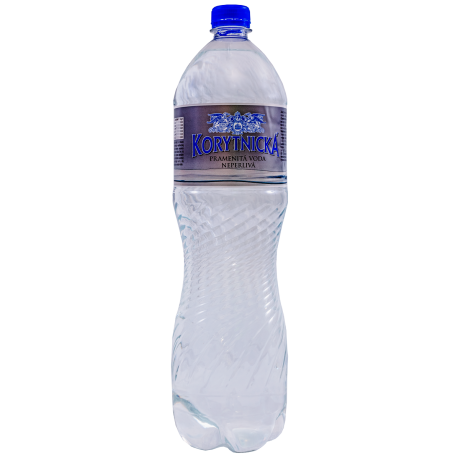Korytnicka gaserimata (1,5L)